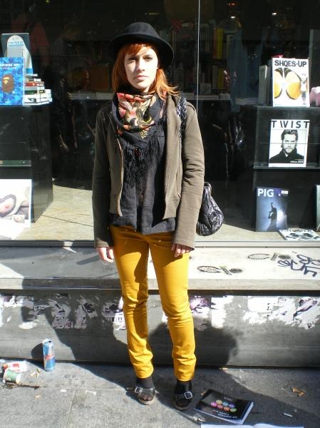 Emilie, designer - Happy Garden