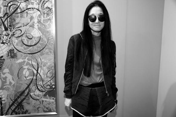 11 La créatrice Vera Wang
