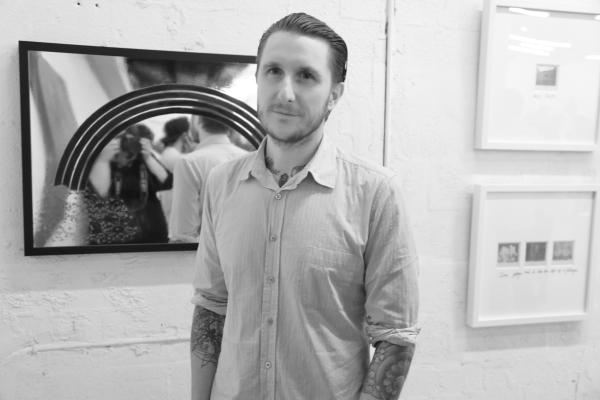 14 le tattoueur et Artist Scott Campbell