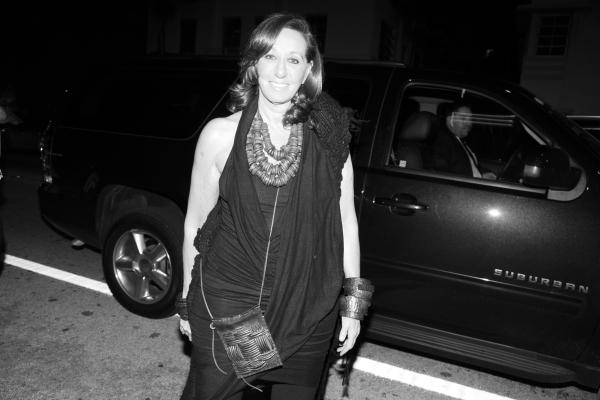 2 Arrivée de Donna Karan au Webster