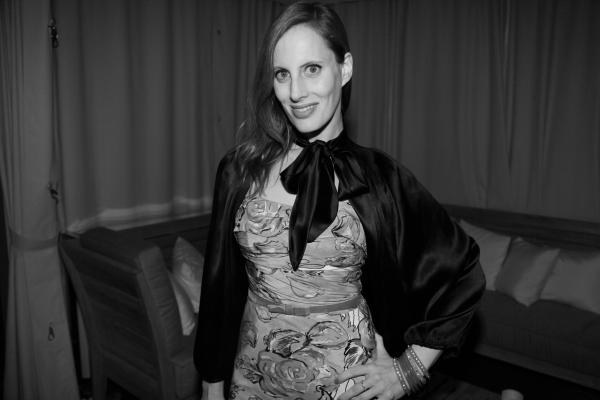 26 la designer Liz Goldwin