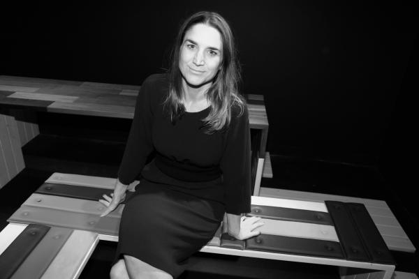 3 Marianna Goebel chez Fendi, Directrice de Design Miami