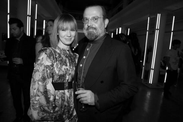32  Vika Gazinskaya et Robert Rabensteiner