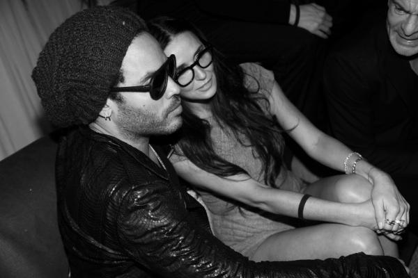 40 bisLeny Kravitz et Demi Moore