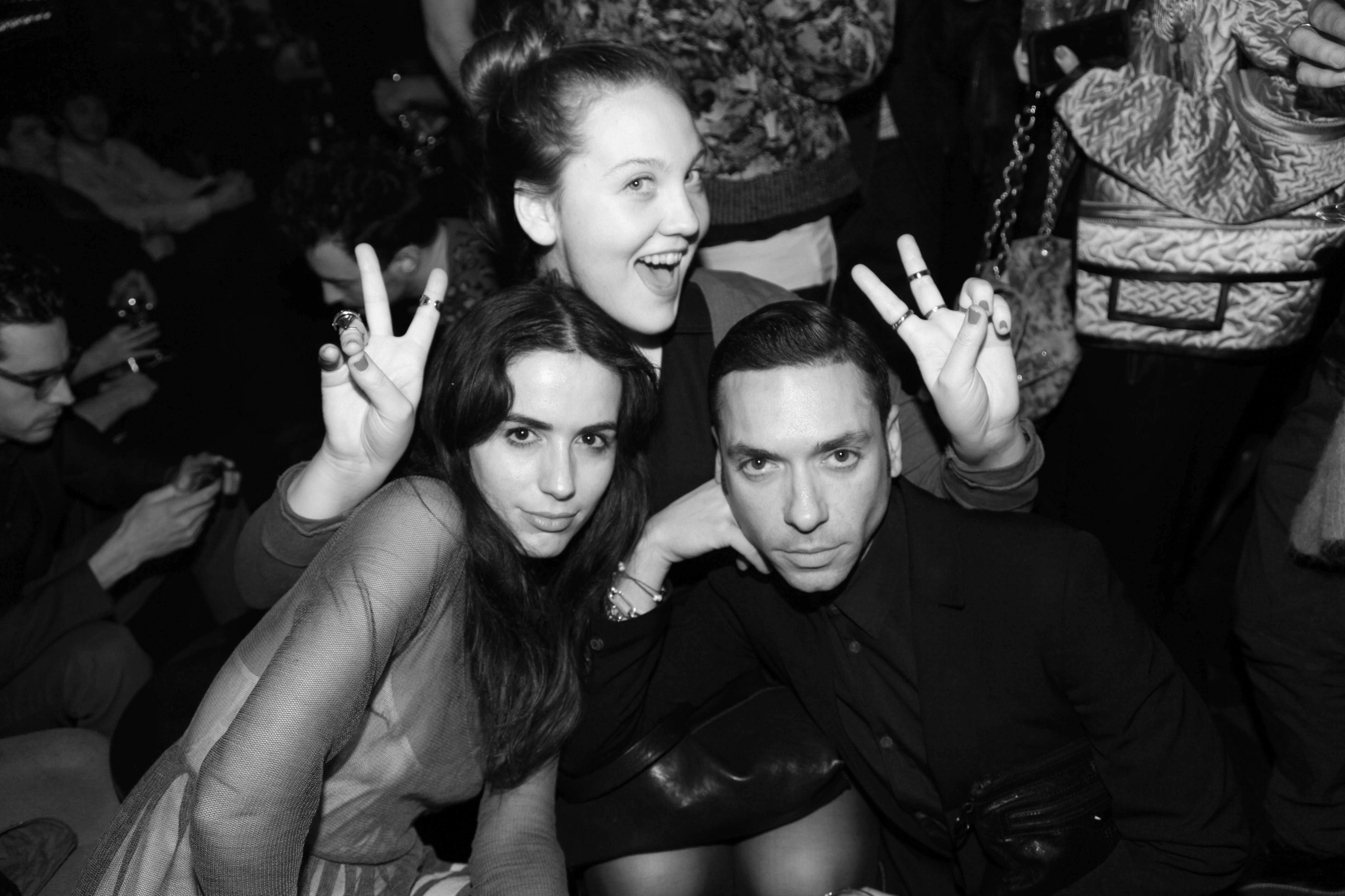Communication on this topic: Alycia Debnam Carey, daisy-lowe/