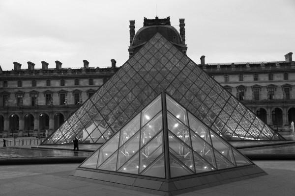 Le Louvre (2)