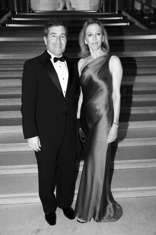 Monsieur l'ambassadeur des USA en France Charles Rivkin